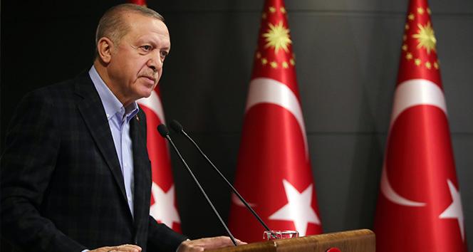Cumhurbaşkanı Erdoğan, Etiyopya Başbakanı ile telefonda görüştü