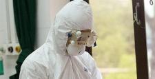Japonlar Korona virüs testi için bir hafta bekliyor