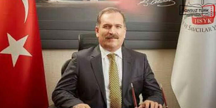 Mehmet Durgun'a Yeni Görev