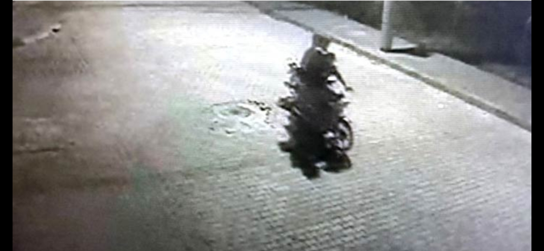 Motorsiklet Hırsızı 3 Kişi Tutuklandı