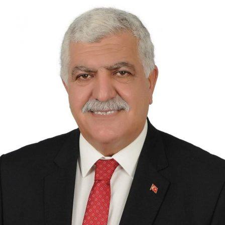 Hatay Milletvekili İsmet Tokdemir'İn Kurban Bayramı Kutlama Mesajı